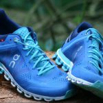 On Schuhe: Der Cloudflow - Laufen wie auf Wolken