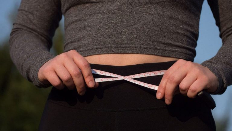 Das Bild zeigt wie Du Abnehmen durch Joggen erreichen kannst
