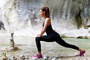 ADHS Sport - Laufen fördert psychologisches Gleichgewicht