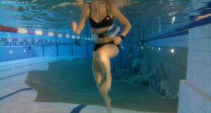 Mit Aquajogging gesund abnehmen und fit bleiben