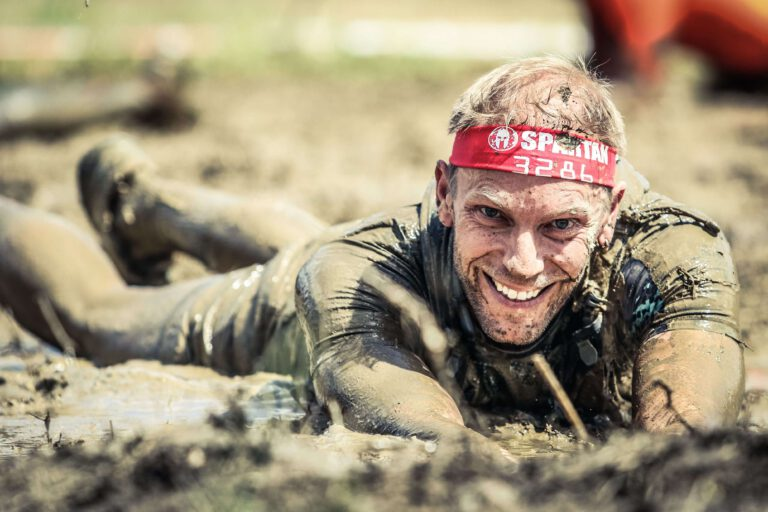 Obstacle Course Racing - Extremhindernislauf