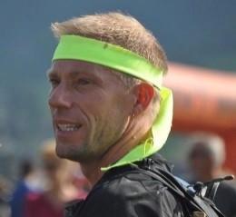Uwe Kauntz, zertifizierter Fitness-, Athletik- und Mentaltrainer